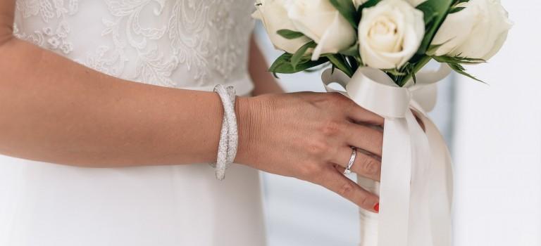 An Intimate Wedding at Villa 415302