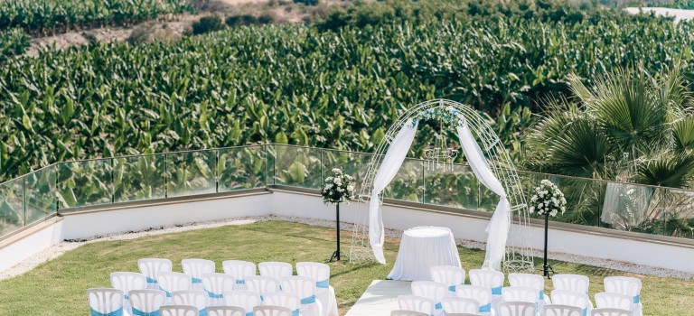 Gary & Debbie's Wedding at Villa 60363