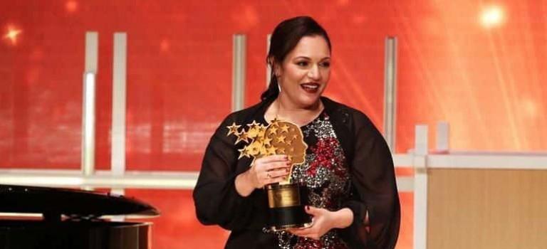 UK Cypriot woman wins global teacher award