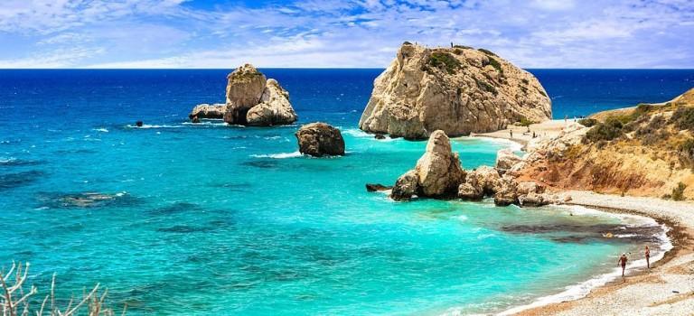 Cyprus - Europe's Hot Ticket