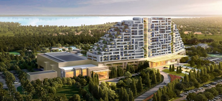 Europe's largest casino confirms summer 2022 opening