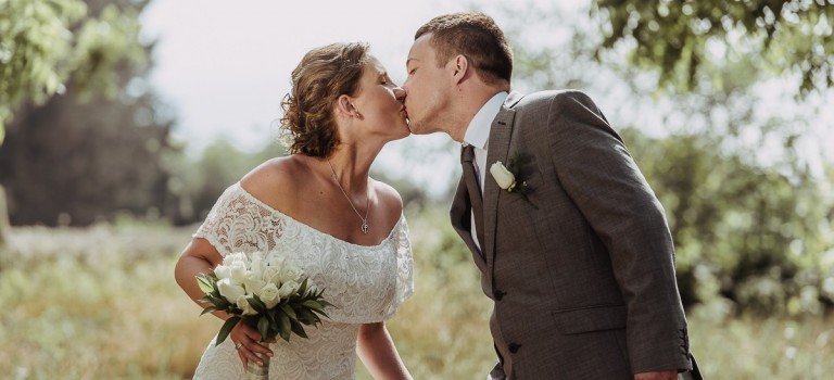 Gabor & Agnieszka Wedding at Villa 415301
