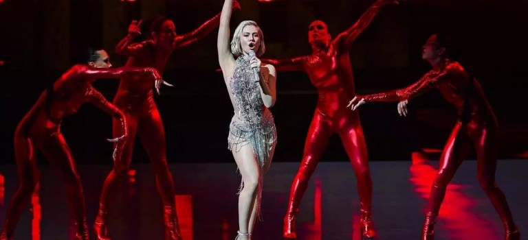 Cyprus through to Eurovision final