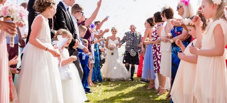 Rebecca & Steven's Wedding at Villa 60363 in Coral Bay