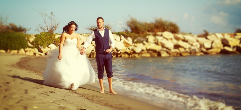 Royal Apollonia Hotel Wedding