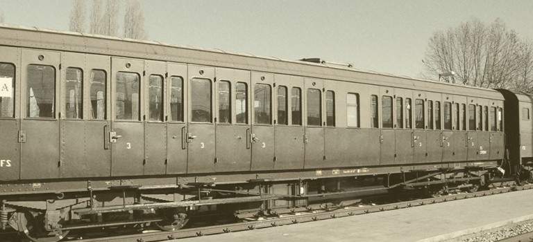 Attempts underway to revive old Cyprus railway