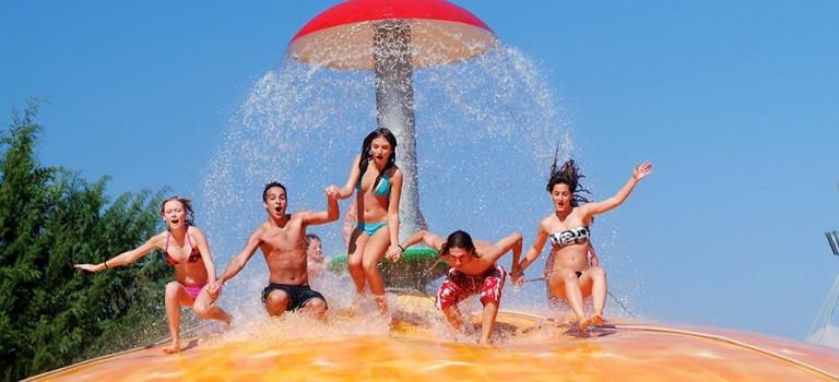 Limassol Waterpark