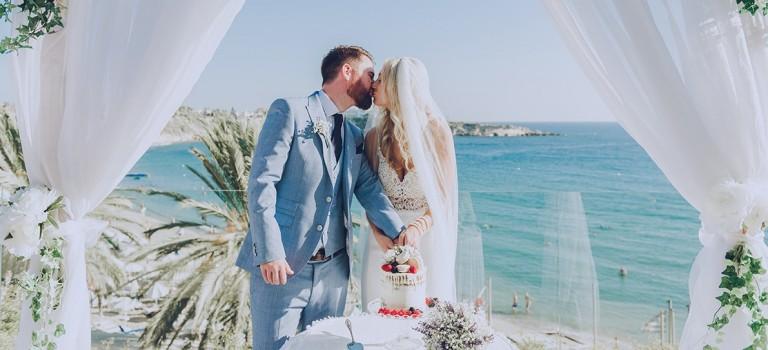 Highlights of Claire & Matty's Wedding