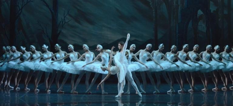 International Ballet Festival in Ancient Cyprus