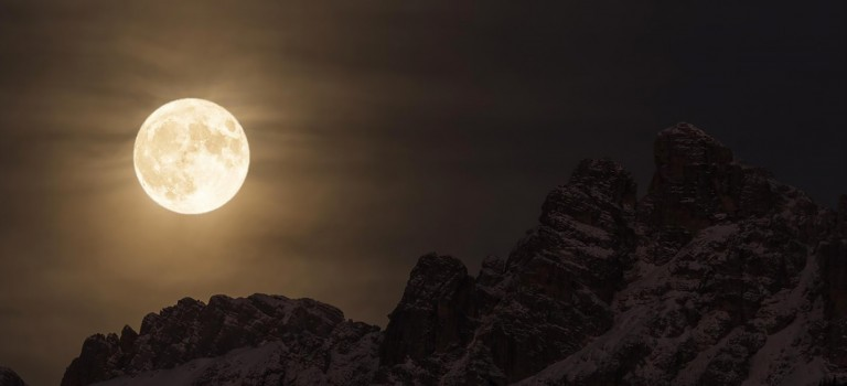 Smallest full moon of 2019 on Saturday
