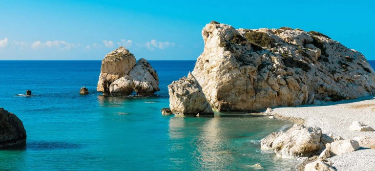 Promoting tourism in Cyprus