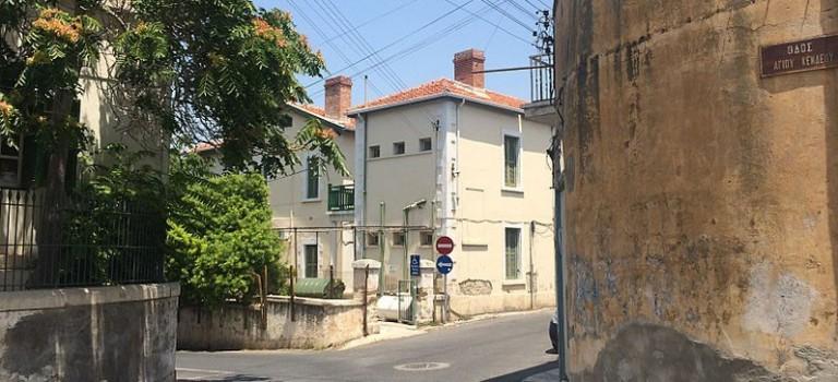 Free walking tours around Paphos old town
