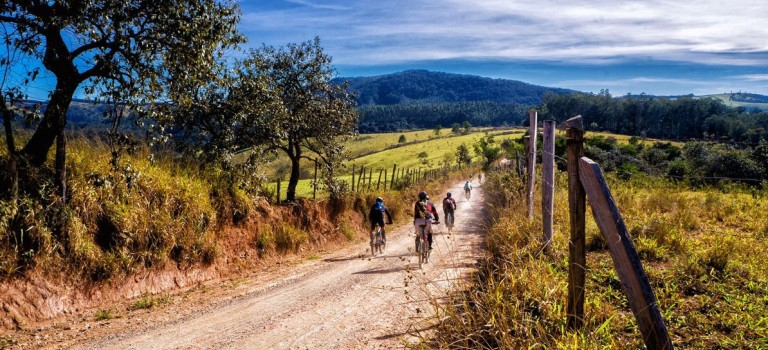 Five new cycle routes to highlight Paphos countryside