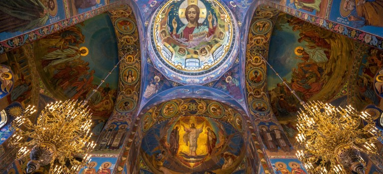 Religions of Cyprus