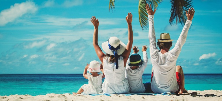 Fun for all the Family in Cyprus