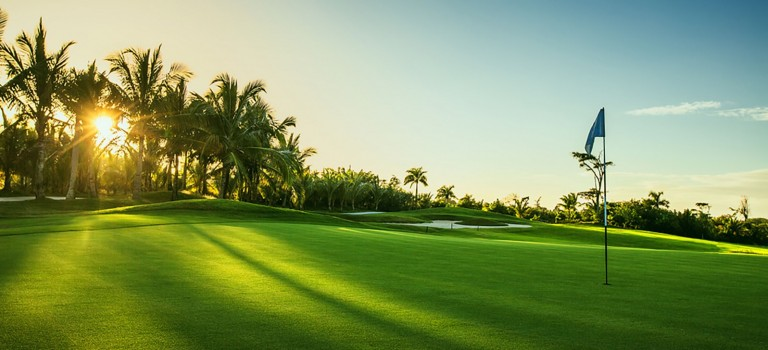 Golf in Cyprus