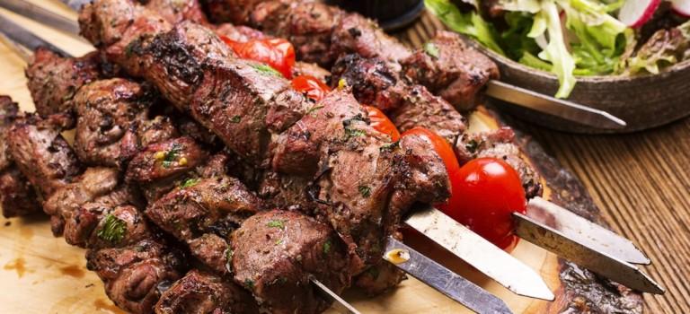 Cyprus Food & Drink