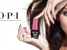 OPI Manicures and Pedicures