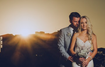 Highlights of Claire & Matty's Wedding