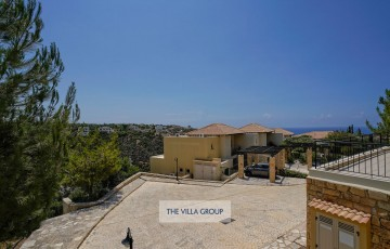 Villa is available as 2 bedroom, 3 bedroom or 4 bedroom on our website