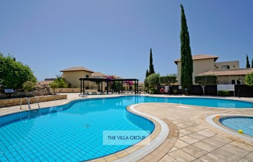Adonis Village communal swimming pool and children's pool